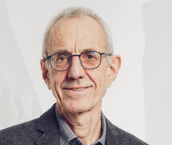 Werner Nesensohn
